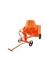 Full Bag Mixer Electric