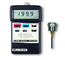 Vibration Meter India